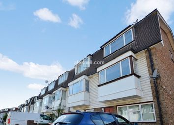 Thumbnail 4 bed terraced house to rent in Atkinson Road, London