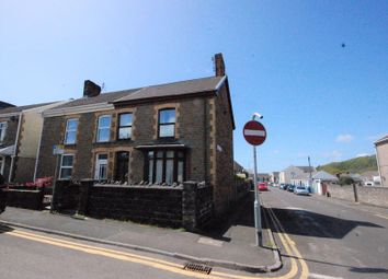 Thumbnail 4 bed end terrace house for sale in Christopher Road, Skewen, Neath