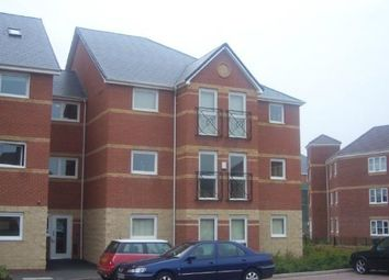 Thumbnail 2 bed flat to rent in Thackhall Street, Stoke, Coventry