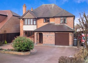 Thumbnail 5 bed detached house for sale in Loughborough Road, Ruddington, Nottingham, Nottinghamshire