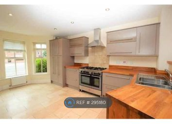 Thumbnail 4 bed detached house to rent in Chester Road, Gresford
