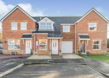3 bed terraced house for sale in Ansult Court, Bentley, Doncaster DN5