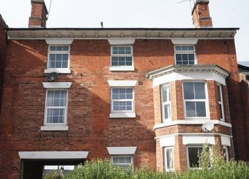 Thumbnail 1 bed flat to rent in Wolverhampton Road, Stafford