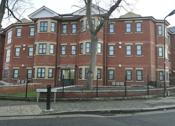 Thumbnail 1 bed flat to rent in Vaughan Road, Harrow On The Hill