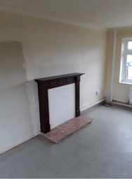 Thumbnail 3 bed terraced house to rent in Singleton Avenue, Crewe