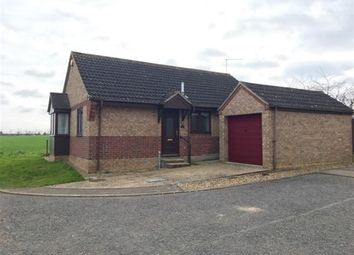 Thumbnail 2 bed detached bungalow for sale in Thomas Bardwell Drive, Bungay