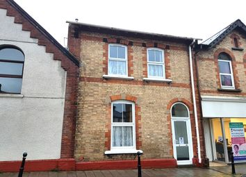 Thumbnail 3 bed property to rent in Union Street, Newton Abbot