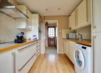 Thumbnail 3 bedroom semi-detached house to rent in Bullrush Grove, Uxbridge, Middlesex