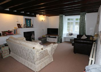 Thumbnail 2 bed link-detached house for sale in Pepo Lane, Grampound, Truro