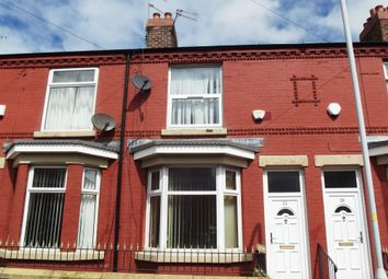 Thumbnail 2 bed terraced house to rent in Upper Brassey Street, Birkenhead