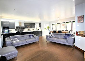 Thumbnail 5 bed semi-detached house for sale in Brookshill Avenue, Harrow, Middlesex