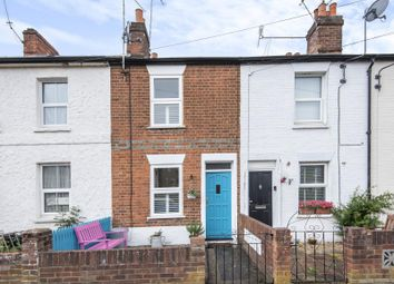 2 bed terraced house for sale in Western Road, Reading RG1