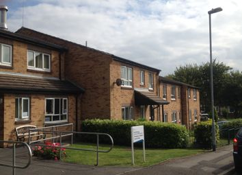Broadmere Court, Arnold NG5 Flat