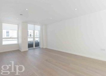 Thumbnail 1 bed flat to rent in Fouberts Place, London