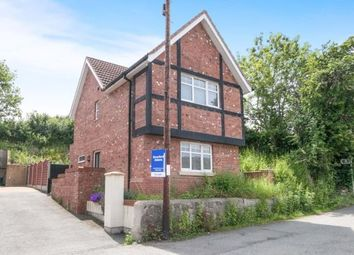 Thumbnail 3 bedroom detached house for sale in Llys Hen Ffordd, Old Conwy Road, Mochdre, Conwy
