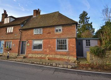 Thumbnail 3 bed semi-detached house for sale in Eyhorne Street, Hollingbourne, Maidstone