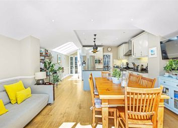 4 bed terraced house for sale in Friston Street, Fulham, Ldonon SW6