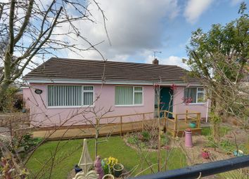 3 bed bungalow for sale in Lydney Road, Yorkley, Lydney, Gloucestershire. GL15