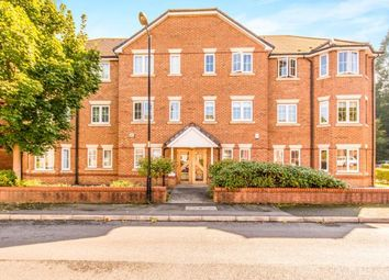 Thumbnail 2 bed flat for sale in Chelsfield Grove, Chorlton, Manchester, Greater Manchester