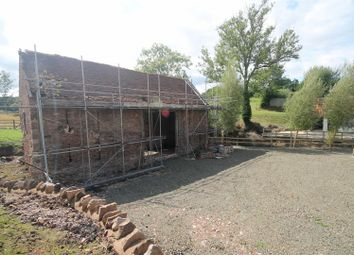 Thumbnail Detached house for sale in Upton Bishop, Ross-On-Wye