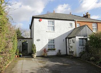 Thumbnail 2 bed property for sale in Ramley Road, Pennington, Lymington
