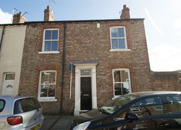 Thumbnail 2 bed terraced house to rent in Ashville Street, York