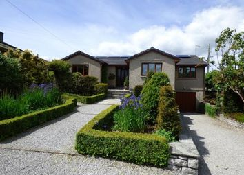 Thumbnail 3 bedroom detached bungalow for sale in Meadow Close, Bowston, Kendal