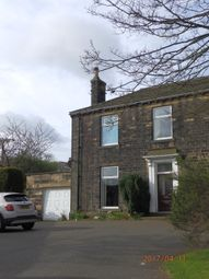 Thumbnail 3 bedroom semi-detached house to rent in Knowle Park Avenue, Shepley, Huddersfield