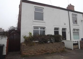 Thumbnail 3 bed terraced house to rent in West Avenue, West Bridgford, Nottingham
