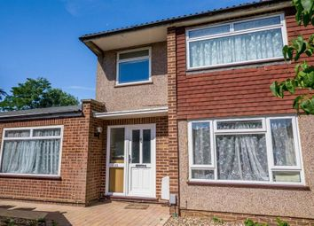 Thumbnail 3 bedroom semi-detached house for sale in The Avenue, Hertford