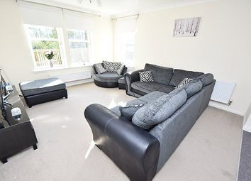 Thumbnail 2 bedroom flat for sale in Marina Road, Bathgate