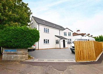 Sandhurst Road, Gloucester GL1. 5 bed detached house