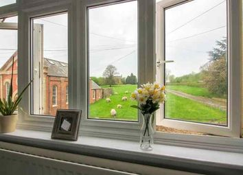 Thumbnail 3 bed semi-detached house for sale in King Street, Scalford, Melton Mowbray