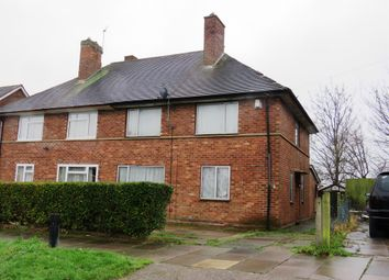 Thumbnail 4 bedroom semi-detached house for sale in Rotherfield Road, Birmingham
