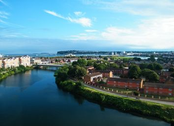 Thumbnail 2 bedroom flat to rent in Hansen Court, Century Wharf, Cardiff