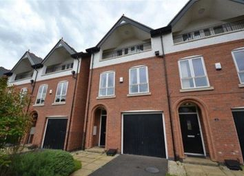 Thumbnail 3 bed property to rent in Barradale Court, Stoneygate, Leicester