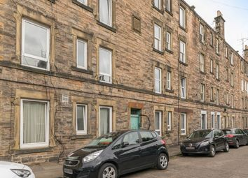 Thumbnail 1 bed flat for sale in 23 Maryfield, Edinburgh