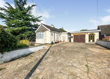2 bed detached bungalow for sale in Fakenham Road, Great Ryburgh, Fakenham NR21