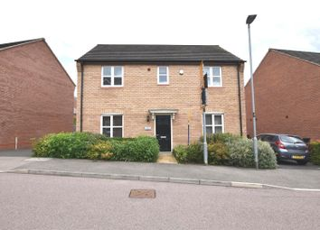 4 bed detached house to rent in Maxwell Drive, Loughborough LE11