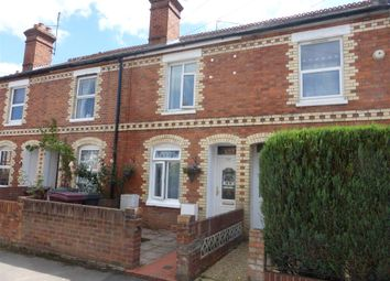 Thumbnail 4 bedroom terraced house for sale in Freshwater Road, Reading