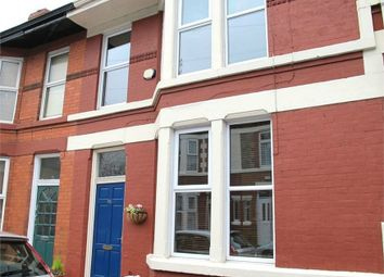 Thumbnail 3 bedroom terraced house for sale in Kenyon Road, Allerton, Liverpool, Merseyside