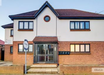 Thumbnail 1 bed flat for sale in Rugby Avenue, Wembley
