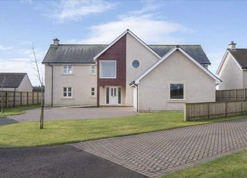 Thumbnail 5 bed detached house for sale in The Stackyard, Newbigging Farm, Fossoway