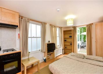 Thumbnail Studio to rent in Claverton Street, Pimlico, London