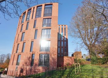Thumbnail 1 bed flat for sale in The Sutton, King Edward's Square, Sutton Coldfield