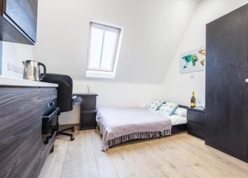 Thumbnail Studio to rent in Percy Street, Newcastle Upon Tyne