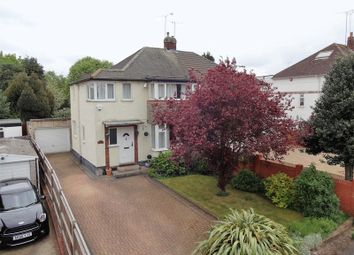 Thumbnail 3 bed semi-detached house for sale in Orchard Way, Leagrave, Luton