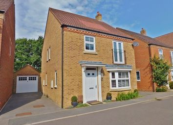 4 bed detached house for sale in Summerleigh Walk, Stubbington, Fareham PO14