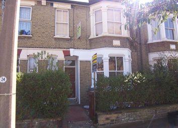Thumbnail 2 bedroom flat to rent in Murchison Road, Leyton, London
