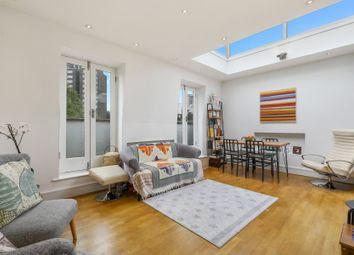 Thumbnail 3 bed flat for sale in Fleet Road, Hampstead Heath, London